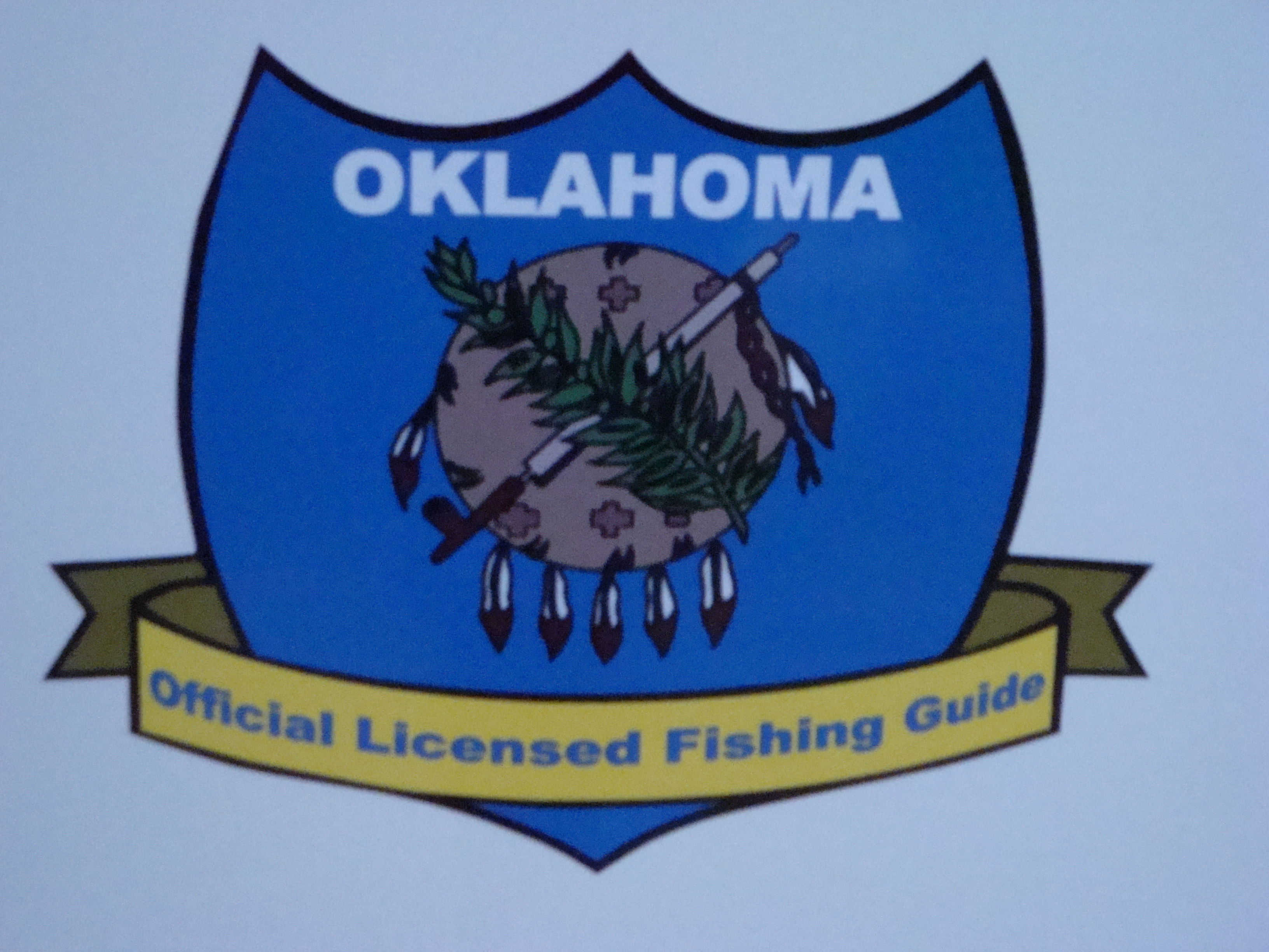 Dempsey 39 s fishing guide service grand lake grove for Oklahoma non resident fishing license